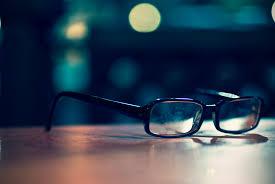 Clark Kents glasses