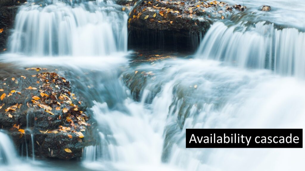 A picture containing nature, water, waterfall  Description automatically generated